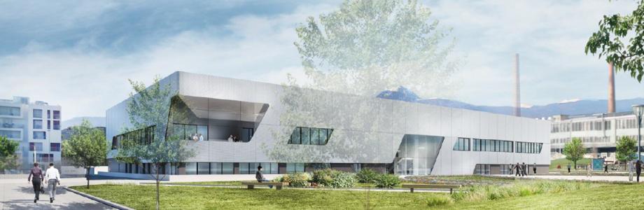 Le centre de formation Michelin se modernise